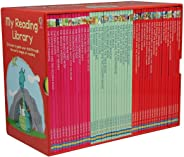 My Reading Library Hardcover