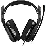 Logitech Astro Gaming A40 TR Mikrofonlu Oyuncu Kulaklığı