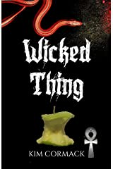 Wicked Thing (C.O.A Series Book 2) (English Edition) Format Kindle
