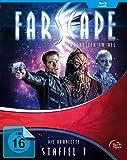 Farscape - Verschollen im All - Staffel 1