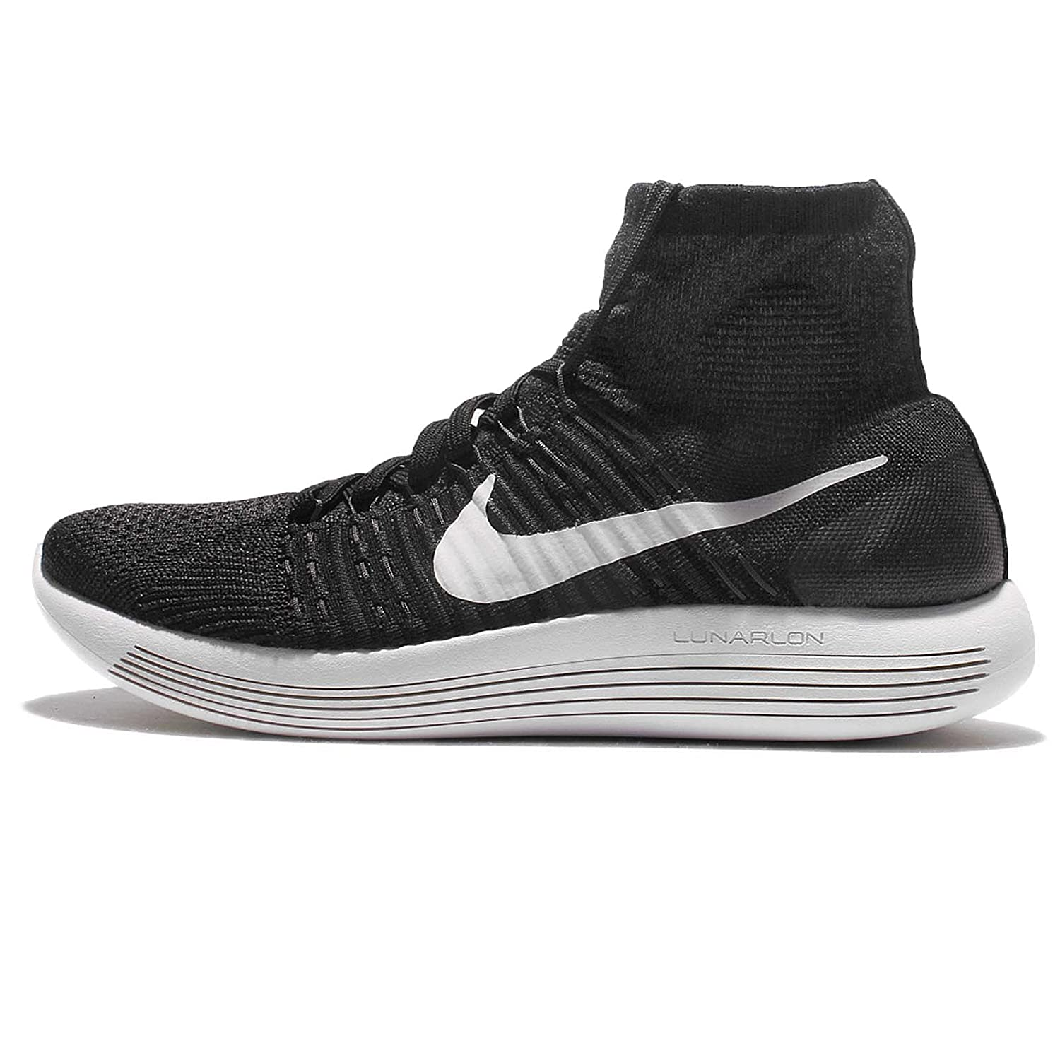 10c90f27f43d ... Nike Mens Lunarepic Flyknit Running Shoes Amazon.co.uk Shoes ...