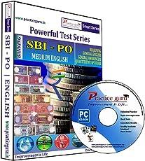 Practice Guru SBI PO Test Series (CD)