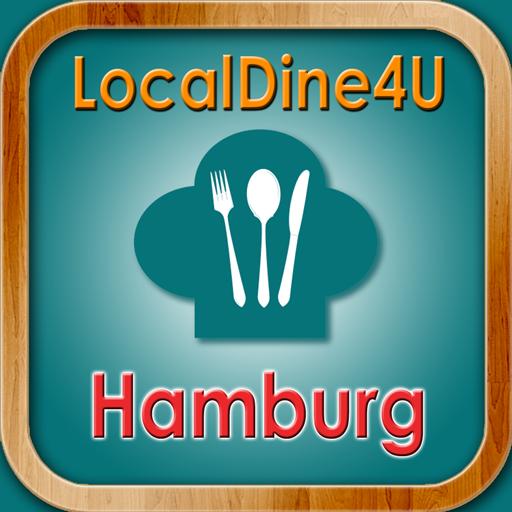 Restaurants in Hamburg, Germany!
