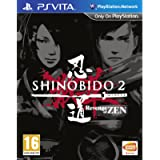 Shinobido 2: Revenge of Zen [Edizione: Regno Unito]