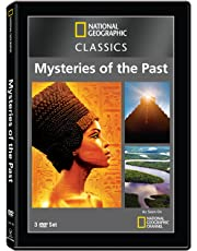 National Geographic Classics: Mysterie