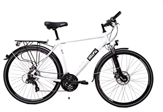 Sachsenring Fahrrad Trekkingfahrrad Trekkingrad Trekkingbike Trekking Herrenfahrrad Herren 28 Zoll Bike 21 Gang Nabendynamo