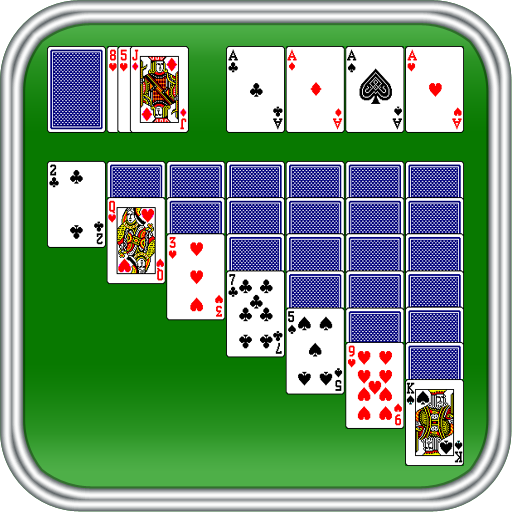 Solitaire - Für 7 Windows Kindle-app