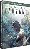 Tarzan SteelBook Édition boîtier SteelBook]
