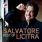 Salvatore Licitra - Best Of
