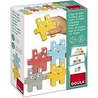 Goula - 55243 - Lapins à empiler