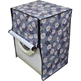 Dream Care Printed Washing Machine Cover for Fully Automatic Front Loading LG FH096WDL24 6.5kg Models