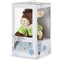 Sterntaler Chilling Box Emmi, Digitale Spieluhr, inklusive Bluetooth-Lautsprecher und USB-Kabel, Alter: Babys ab der…