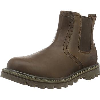 6c6b56fc3dd Caterpillar Men's Stoic Chelsea Boots