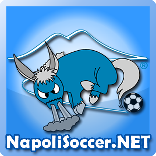 NapoliSoccer.Net - News on Napoli Soccer (A-champions Serie Italienische)