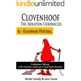 Handwash Hysteria (Clovenhoof: The Isolation Chronicles Book 2)