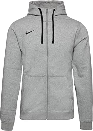 Nike Men's M HOODIE FZ FLC TM CLUB19 Sweatshirt
