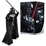 Star Wars The Black Series Hyperreal Episode V the Empire Strikes Back Darth Vader Action Figure Collectible