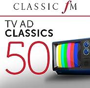 50 TV Classics (By Classic FM)