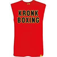 Kronk Boxing Mens Sleeveless T Shirt