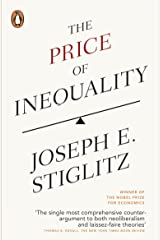 The Price of Inequality Paperback
