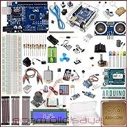 Arduino Başlangıç Seti Uno R3 Multi Set 72 Parça 196 Adet