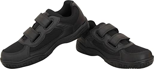 Nivia School Shoes Kids