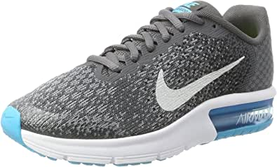 Nike Air Max Sequent 2 Bg, Scarpe Running Bambino: Amazon.it