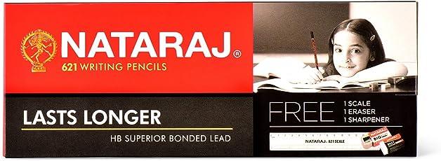 Nataraj 621 Pencils Value Pack - Pack of 20