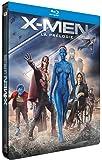 X-Men - La Prélogie : X-Men : Le commencement + X-Men : Days of Future Past + X-Men : Apocalypse