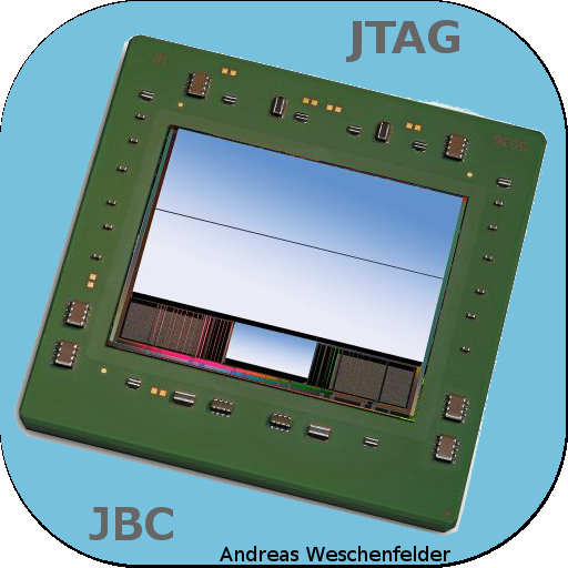 Android JBC Player over FTDI (JTAG)