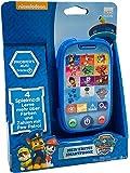 Paw Patrol Kinder Smartphone mit 4 Spielmodi und Lernfunktion
