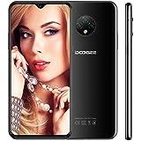 Cellulari Offerta 4G DOOGEE X95 PRO Android 10.0 Smartphone, 4GB+32GB, 6,52 Pollici, Batteria 4350mAh,13MP+2MP+2MP+5MP Tripla
