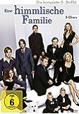 Eine himmlische Familie - Die komplette 9. Staffel