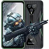 "Blackview BL5000 [5G] - Rugged Smartphone 8+128GB, 6.36"" FHD+, MediaTek Dimensity 700, Cámara Triple con IA de 16 MP, Batería"