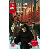 Finis Mundi: 117 (El Barco de Vapor Roja)