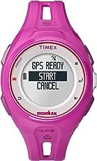 Timex® IRONMAN® Run X20 GPS Watch