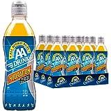 Energy AA Drink Hydration 0,5L (24 flesjes)