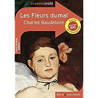 Livres Les Fleurs du mal PDF
