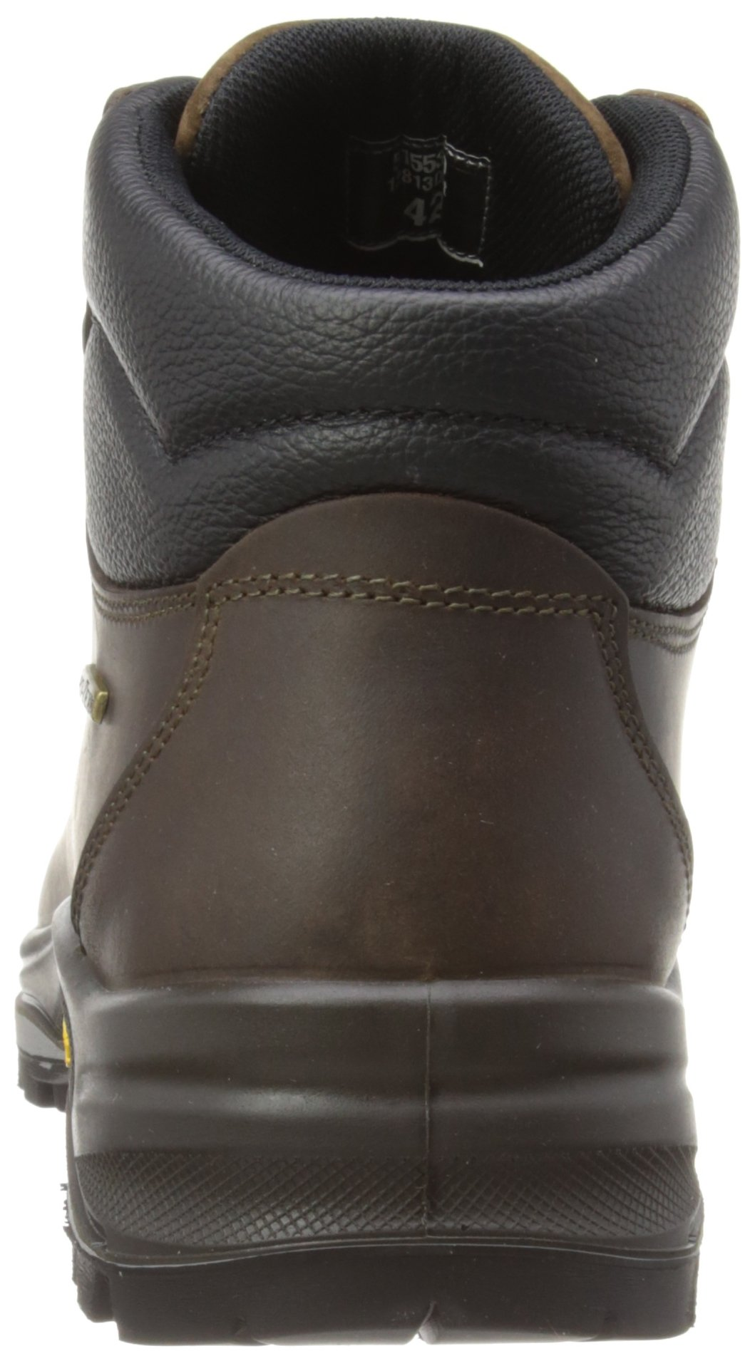 Grisport Unisex-Adult Fuse Trekking and Hiking Boots 2