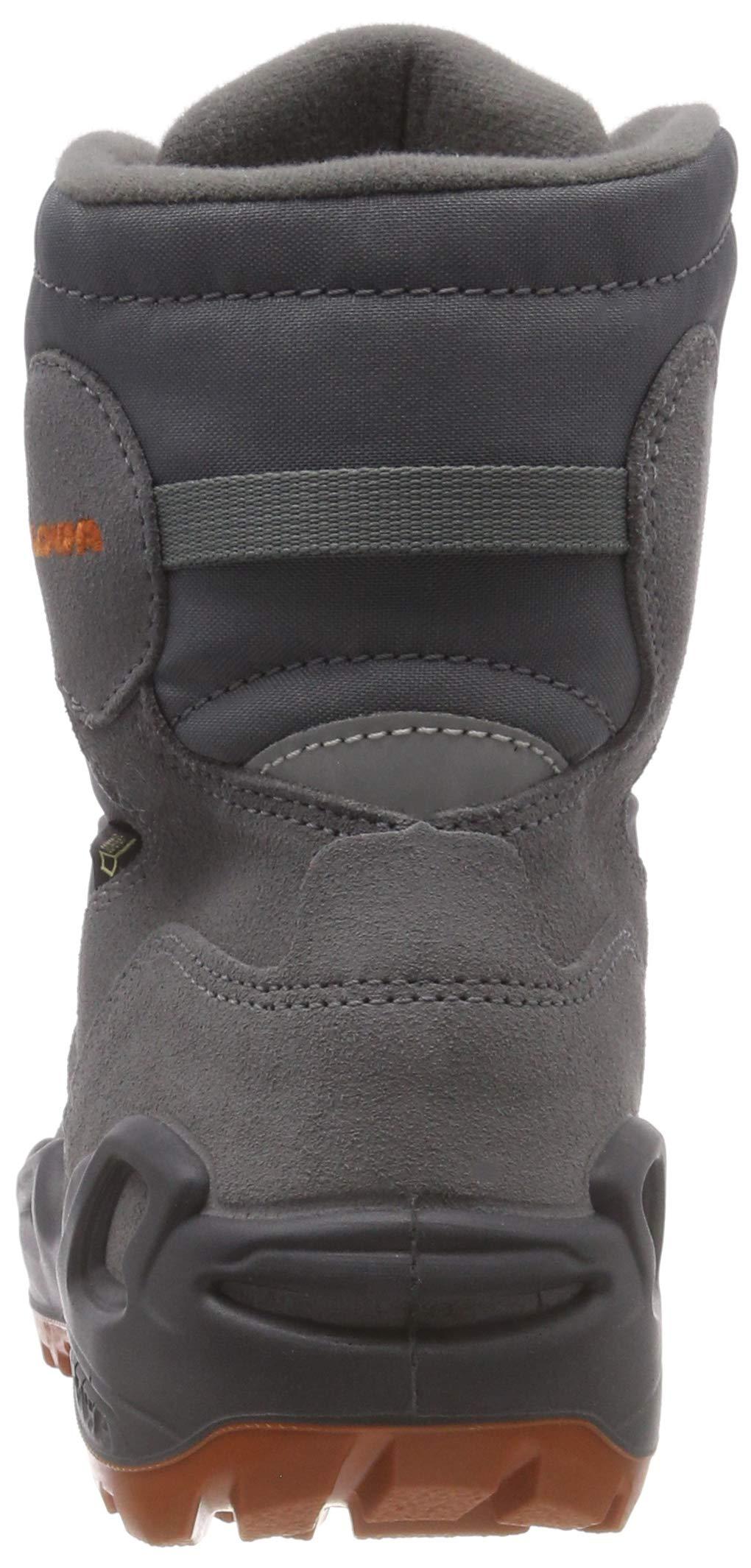 Lowa Unisex Kids Rufus Iii GTX Hi High Rise Hiking Boots 2