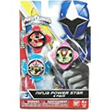 Power Rangers Pack Stelle, 43750, Multicolore