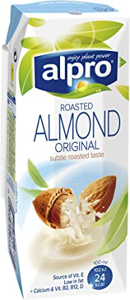Alpro Almond Drink Original - 250ml