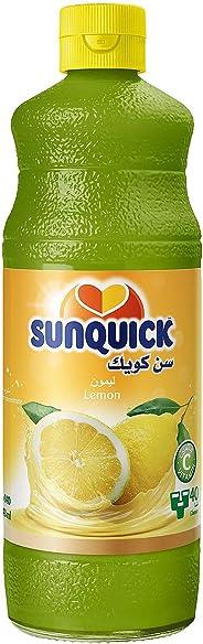 SUNQUICK Lemon 840 Ml