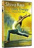 Shiva Rea: Daily Energy izione: Regno Unito] [Import italien]