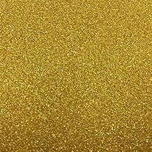 10 Hojas A4 Cartulinas de Colores Brillantes 250gms Cartulinas de Colores para Manualidades DIY Artcraft Trabajo Scrapbooking Álbumes de Recortes Cartulina Pastel Color Dorado