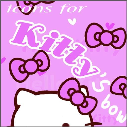 Theme for hello kitty