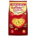 Saffola Masala Oats Masala and Coriander, 500gm