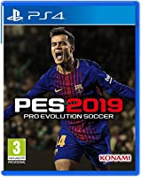 Pes Pro Evolution Soccer 2019 Arabic (PS4)