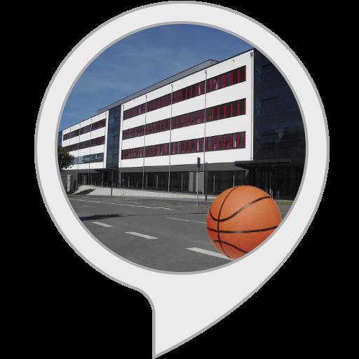Nächstes Basketballspiel Paderborn