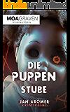 Die Puppenstube - Thriller: Ostfrieslandkrimi (Jan Krömer Krimi-Reihe 8)